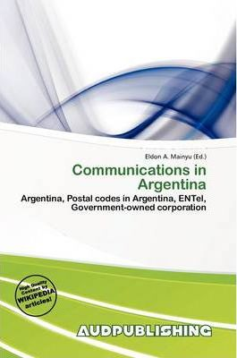 Communications in Argentina