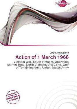 Action of 1 March 1968