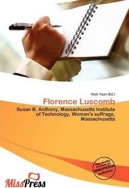 Florence Luscomb