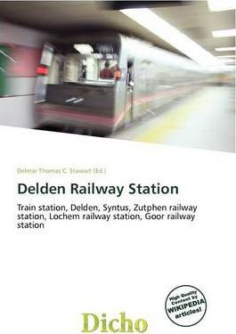Delden Railway Station