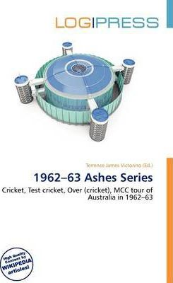 1962-63 Ashes Series