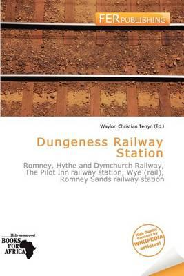 Dungeness Railway Station