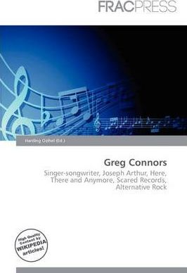 Greg Connors