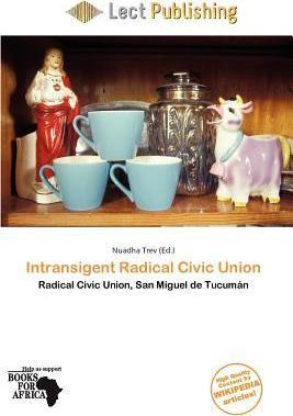 Intransigent Radical Civic Union