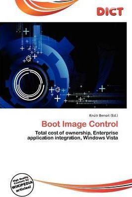 Boot Image Control