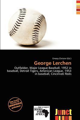 George Lerchen