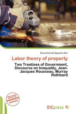 Labor Theory of Property
