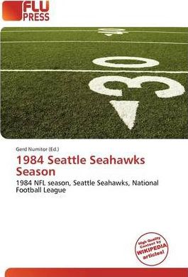 1984 Seattle Seahawks Season