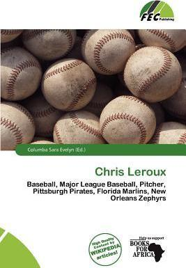 Chris LeRoux