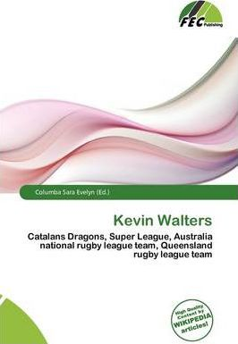 Kevin Walters