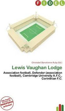 Lewis Vaughan Lodge