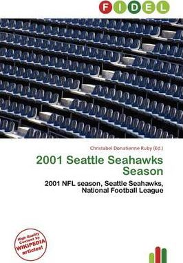 2001 Seattle Seahawks Season