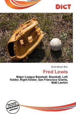 Fred Lewis