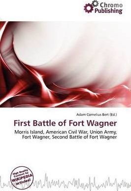 First Battle of Fort Wagner
