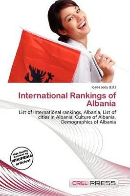 International Rankings of Albania
