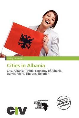 Cities in Albania