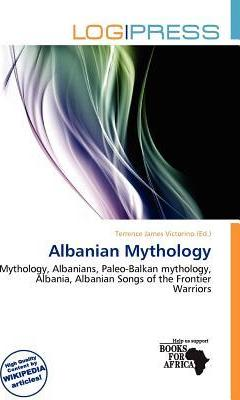 Albanian Mythology