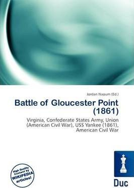 Battle of Gloucester Point (1861)