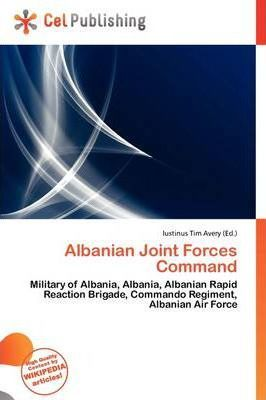 Albanian Joint Forces Command