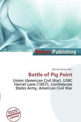 Battle of Pig Point