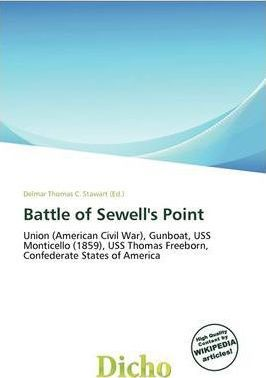 Battle of Sewell's Point