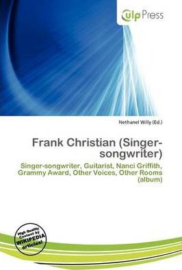 Frank Christian (Singer-Songwriter)