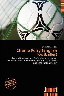 Charlie Perry (English Footballer)