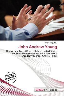 John Andrew Young