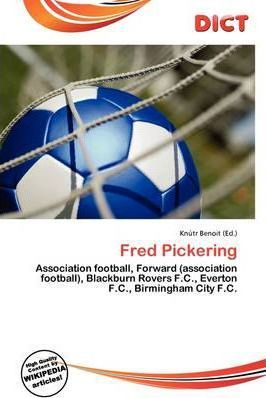 Fred Pickering