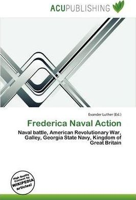 Frederica Naval Action