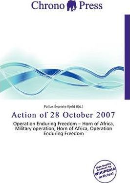 Action of 28 October 2007