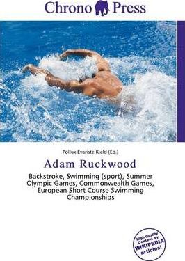 Adam Ruckwood
