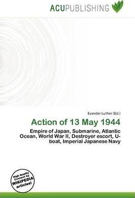 Action of 13 May 1944