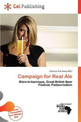 Campaign for Real Ale