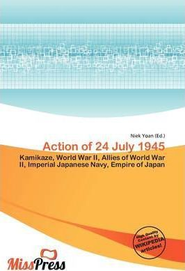 Action of 24 July 1945