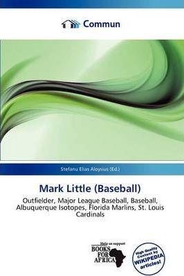 Mark Little (Baseball)