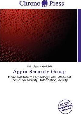 Appin Security Group