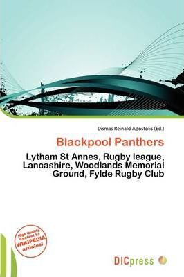 Blackpool Panthers