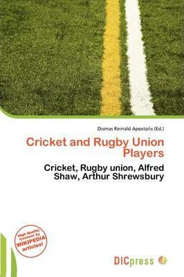 Cricket and Rugby Union Players