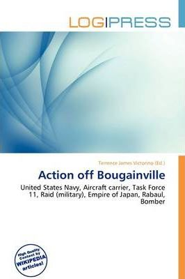Action Off Bougainville