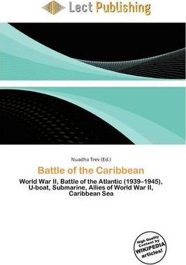 Battle of the Caribbean