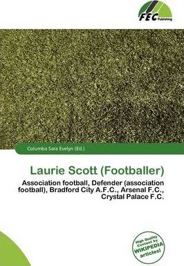 Laurie Scott (Footballer)
