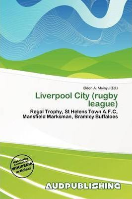 Liverpool City (Rugby League)