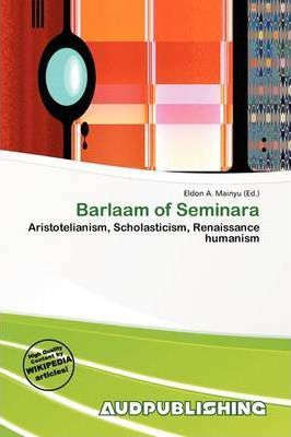 Barlaam of Seminara