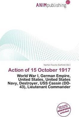 Action of 15 October 1917