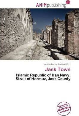 Jask Town