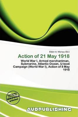 Action of 21 May 1918