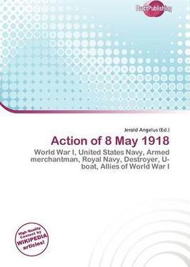 Action of 8 May 1918