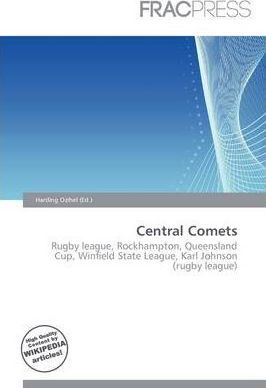 Central Comets
