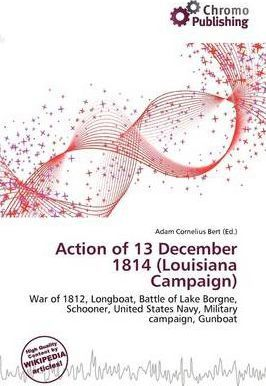 Action of 13 December 1814 (Louisiana Campaign)